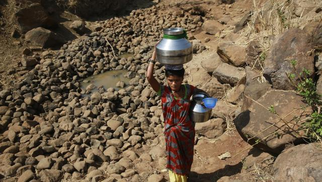india-drought