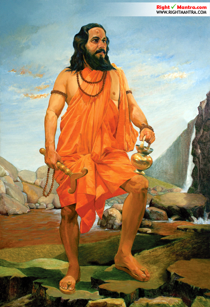 Samarth Ramadas