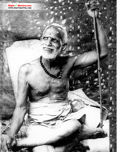 Kanchi Maha Periyava 2