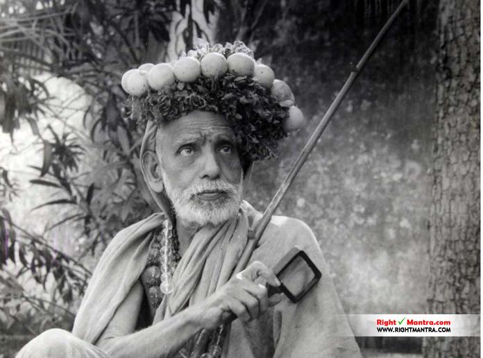 Kanchi Maha Periyava 3