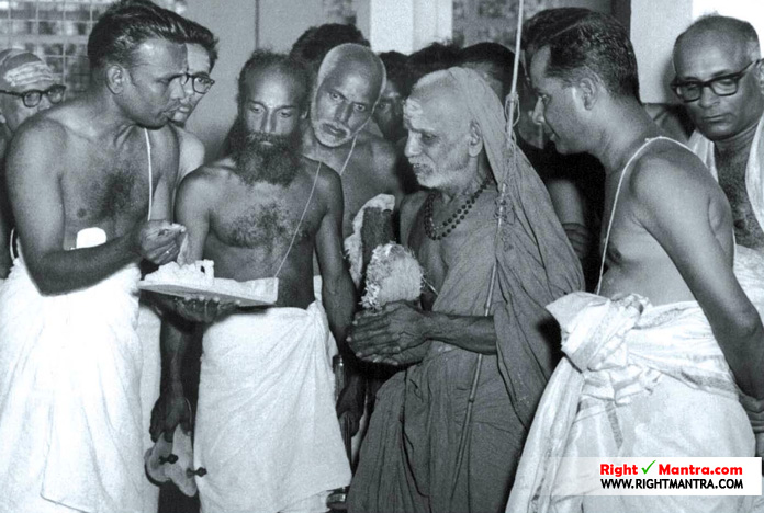 Maha Swami 1