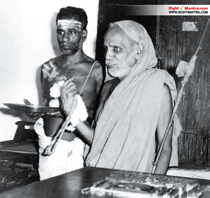 Maha Swami 23