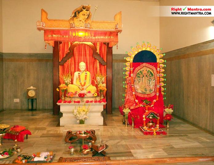 Ramakrishna Paramahamsa 3