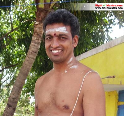 Soleeswarar Gurukkal 1