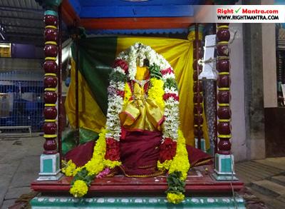 மயிலை காரணீஸ்வரர் கோவில் - சுந்தரர் உற்சவர்