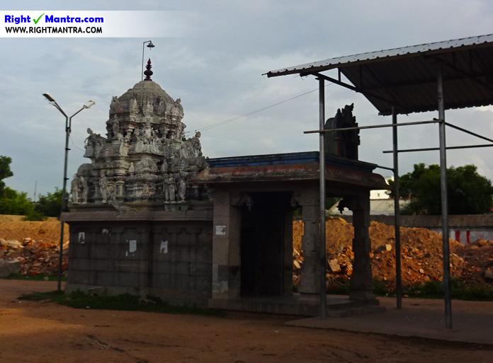 சுந்தரர் கோவில்