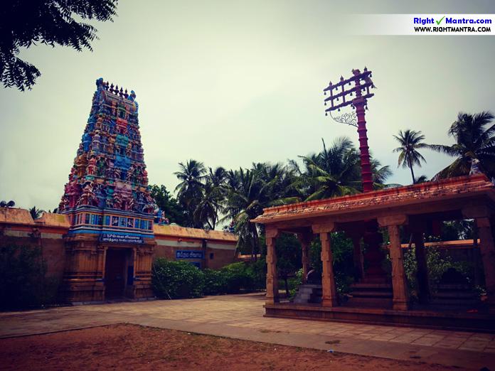 thirupparaaythurai-shiva-temple