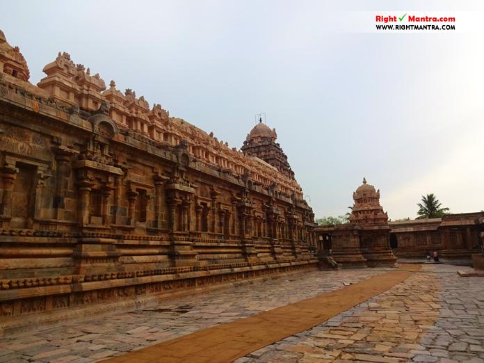 தாராசுரம் ஐராவதேஸ்வரர் திருக்கோவில்