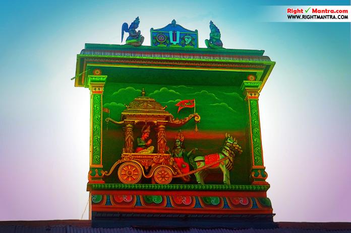 krishna-and-arjuna