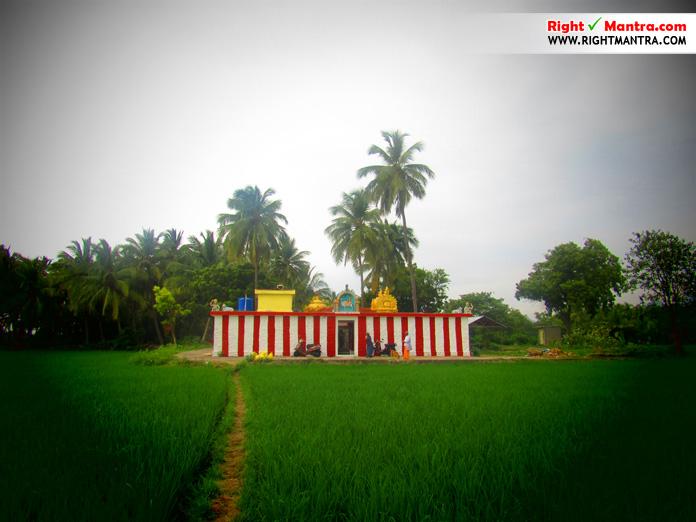 தேரூர் கருப்பக்கோட்டைகைலாய மகாதேவர் ஆலயம், குமரி மாவட்டம்