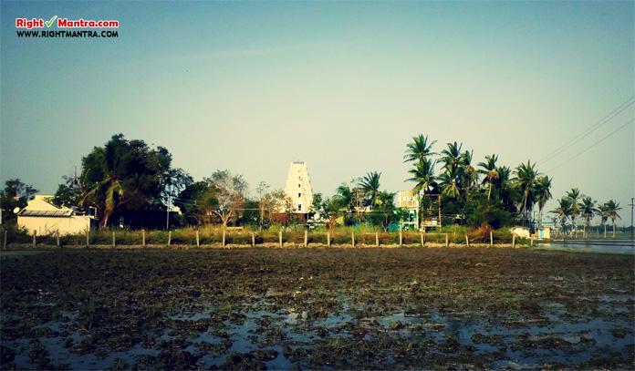 பேரம்பாக்கம் (நரசிங்கபுரம்) நரசிம்மர் திருக்கோவில்